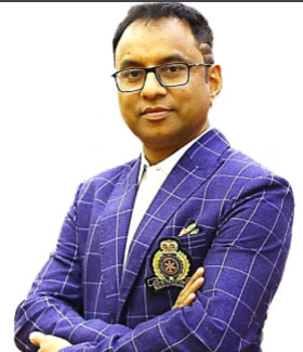 Mr. Manoj Bhadola
