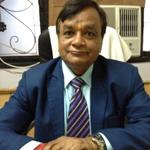 Mr. Raj Kumar Sharma.