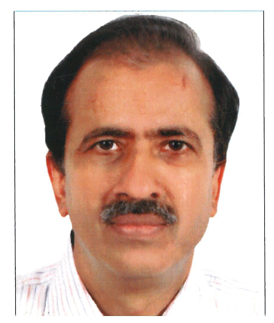 Mr. Balvinder Kumar, IAS (Retd.)