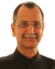 Sri Amarender Khatua