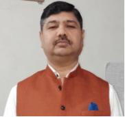 Mr. Hari Kishan Dixit
