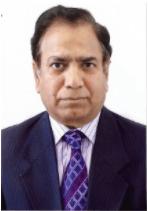 Ambassador J K Tripathi, IFS (Retd.)