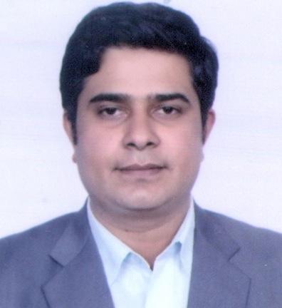 Mr. Shiv Tiwary