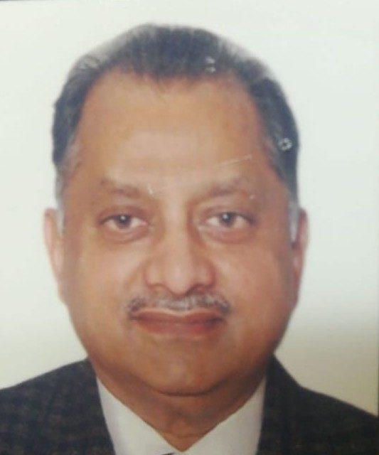 Mr. Ashok Kumar Gupta