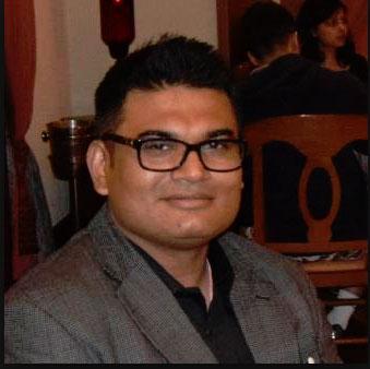 Mr. Mrityunjoy Roy