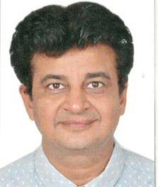 Mr. Sanjay Sharma